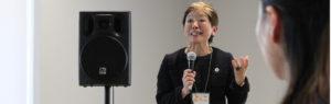本当に使えるビジネス英語の活用コンサルタント 栗崎由子